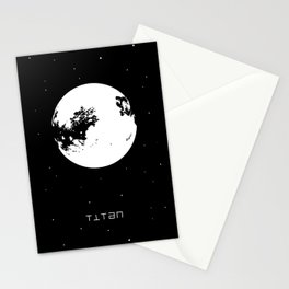 Titan Stationery Cards
