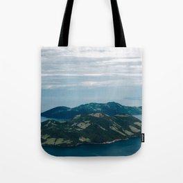 conchagua Tote Bag