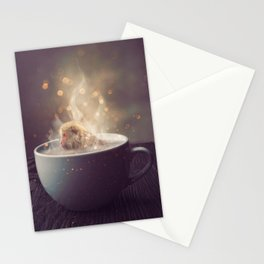 Snuggery Stationery Cards