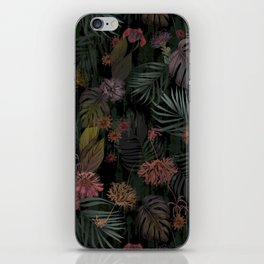 Tropical Iridescence iPhone Skin