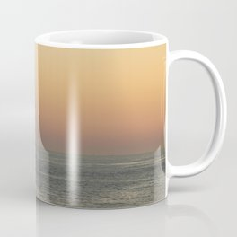 Dubrovnik sunset Coffee Mug