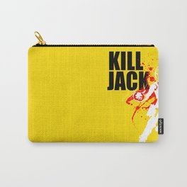 KILL JACK - SIREN Carry-All Pouch