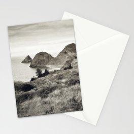 ... L'île du bout du Monde ... Stationery Cards