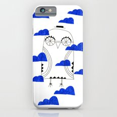 Blue Clouds iPhone 6s Slim Case