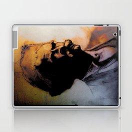 Mar Twain Laptop & iPad Skin