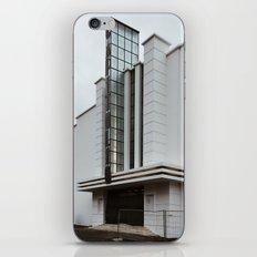 Lisboa Art Deco #06 iPhone & iPod Skin