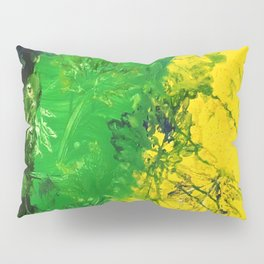 Daylight Savings Pillow Sham