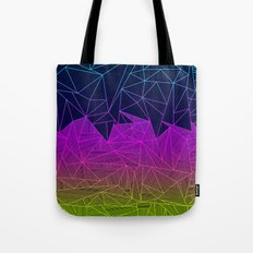 Bailey Rays Tote Bag