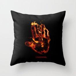Caledonia Throw Pillow