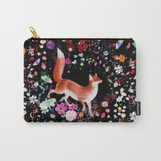 foxwood Carry-All Pouch