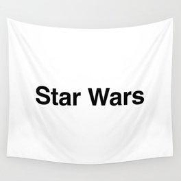 Star Wars Wall Tapestry