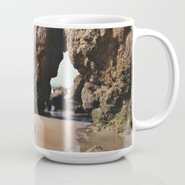 Beach Blues Coffee Mug