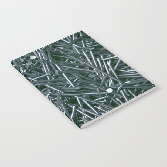 Nails Notebook
