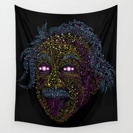 Acid scientist Wall Tapestry