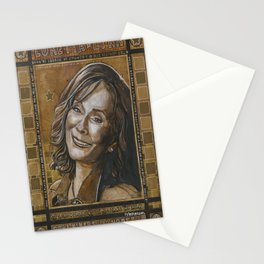 Loretta Lynn Stationery Cards