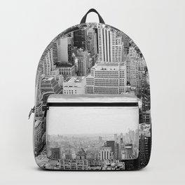 Monochrome NYC Backpack