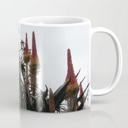 Aloe Bloom Coffee Mug