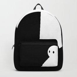 Ghost Man Backpack