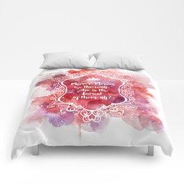 Mirror Mirror Comforters