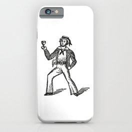 Sailor Marinero Seemann матрос Marin iPhone Case