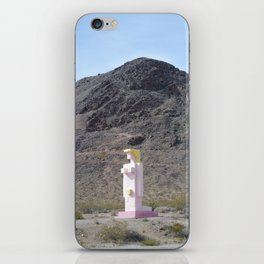 Scandalous iPhone Skin