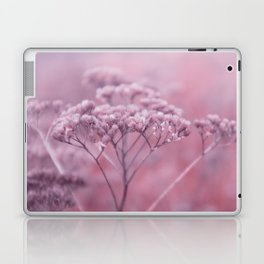 Nature in pink Laptop & iPad Skin