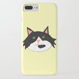 Happy Cat iPhone Case