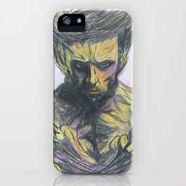 Xwolverine iPhone Case