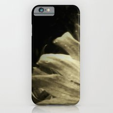 A Flower Slim Case iPhone 6s