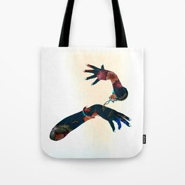The Special_flowers Tote Bag