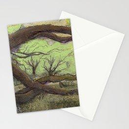 Live Oaks Stationery Cards