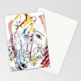 Nondenominational Stationery Cards