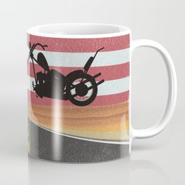 Easy Rider Coffee Mug