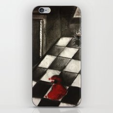 A Room Full Of Mystery iPhone & iPod Skin
