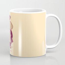 Eleg-phant Coffee Mug