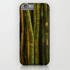 Bamboo Dreams Slim Case iPhone 6s