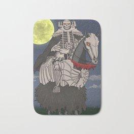 Berserk Skull Knight Bath Mat