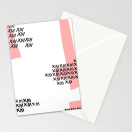 Lucky XIII | Tokyo Ghoul's Juuzou Suzuya Inspired | Powder Ver. Stationery Cards