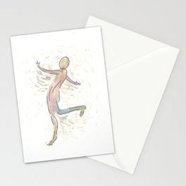 Gesture 04 Stationery Cards