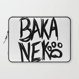 Baka Neko! Laptop Sleeve