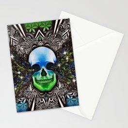 Twilight Zone Stationery Cards