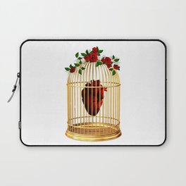 Prisoner? Laptop Sleeve