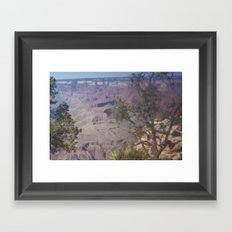 Grand Canyon 9 Framed Art Print