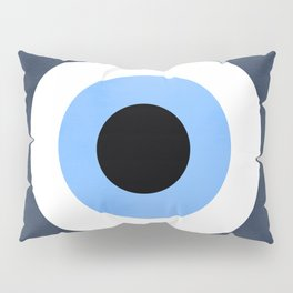 Evil Eye Pillow Sham