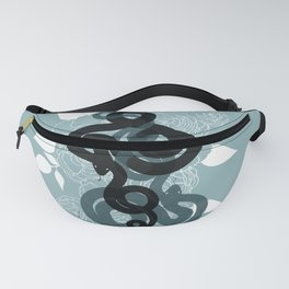 Intertwined Part 2 Fanny Pack
