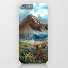 masal dağı iPhone 6s Slim Case