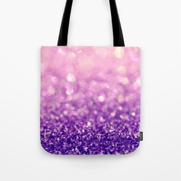 Fizzy Grape Tote Bag