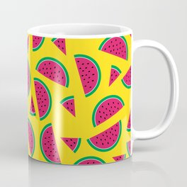 Tutti Fruiti - Watermelon Coffee Mug