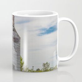 Grain Elevator, Golden Valley, North Dakota 2 Coffee Mug