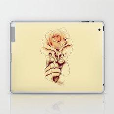 Rose a la Mode Laptop & iPad Skin